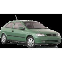 Глушители Фольксваген Опель Астра Г (Volkswagen Astra g)