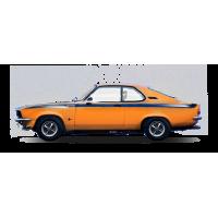 Глушители Опель Манта А (Opel Manta a)
